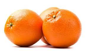 oranges d'espagne